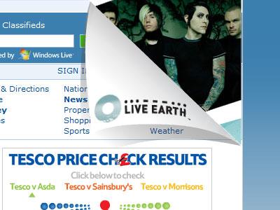 live_earth_ad_2 News