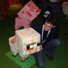 09/03/2012 - YAMS and Minecraft 1.5 - last post by darrenstraight